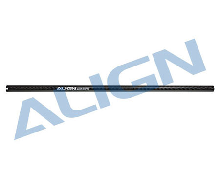Align Carbon Fiber Tail Boom Cosmetic Flawed