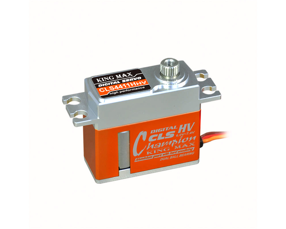 KingMax CLS4411HHV Mini Metal Gear Cyclic Servo