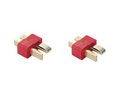 Genuine Deans Male Ultra Plugs - 2 pieces