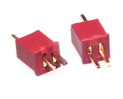 Micro Connector - 4 pairs