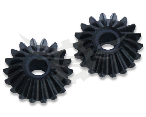 Synergy 18T Tail Bevel Gear (2pcs) for E5