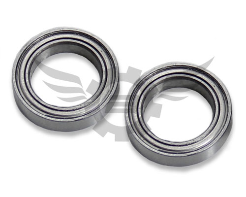 Synergy 12x18x4 Radial Bearing for E6/E7