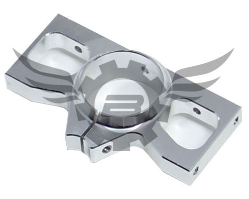 Synergy Main Boom Clamp for E6/E7