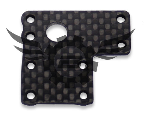 Synergy TranSupport CF Plate for E6/E7