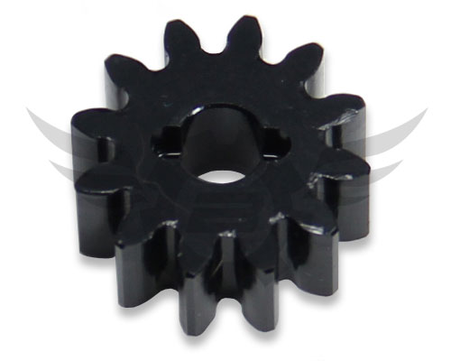 Synergy 12T Spur Gear for E6/E7
