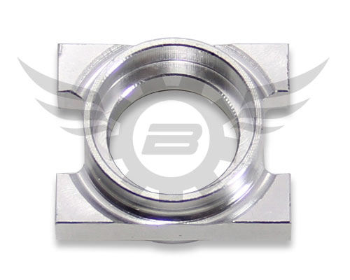 Synergy Front Mushroom Gear Bearing Block for E6/E7