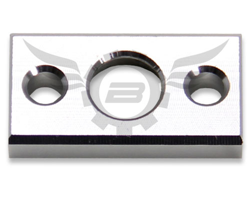 Synergy Bevel Gear Top Bearing Block for E6/E7