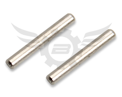 Synergy 17mm Pin for 20T Bevel Gear for E6/E7
