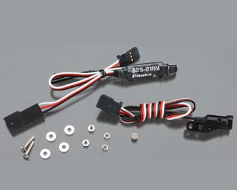 Futaba SBS-01RM Magnet RPM Sensor for 14SG and 18MZ