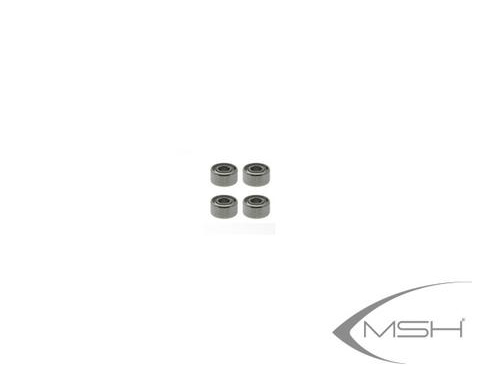 MSH Ball Bearing 2x5x2.5 for Protos 380