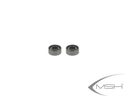 MSH Ball Bearing 2x5x2 for Protos 380
