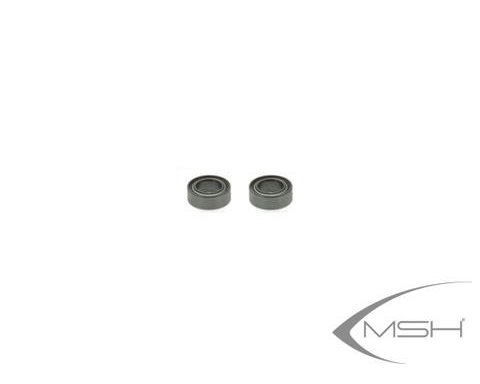 MSH Ball Bearing 4x7x2.5 for Protos 380