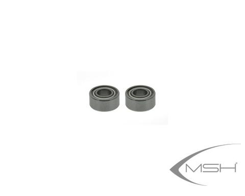 MSH Ball Bearing 4x9x4 for Protos 380
