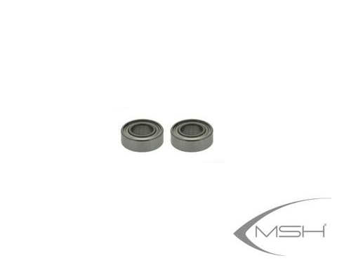 MSH Ball Bearing 6x12x4 for Protos 380