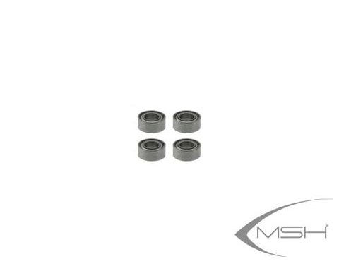 MSH Ball Bearing 3x6x2.5 for Protos 380