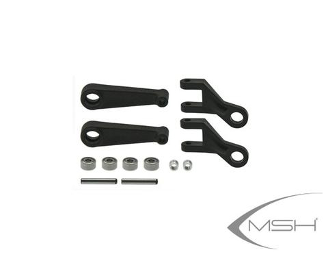 MSH Control Washout Arm for Protos 380