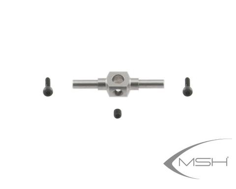 MSH Tail Spindle for Protos 380
