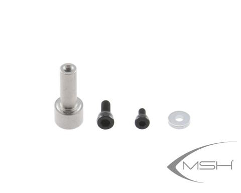 MSH Guide Pulley Support for Protos 380