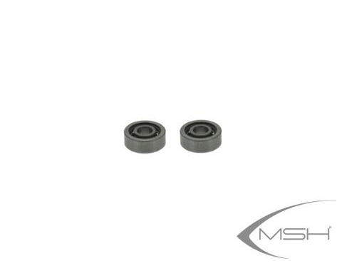 MSH Ball Bearing 3.5x9x4 for Protos 380