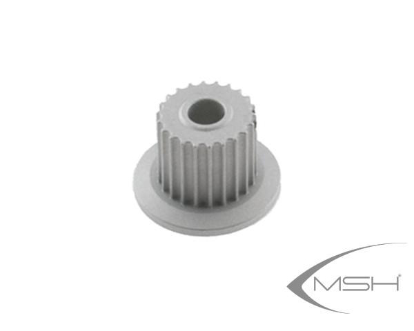 MSH Pinion 5mm 21T for Protos 380