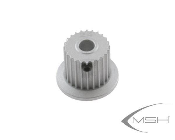 MSH Pinion 5mm 23T for Protos 380