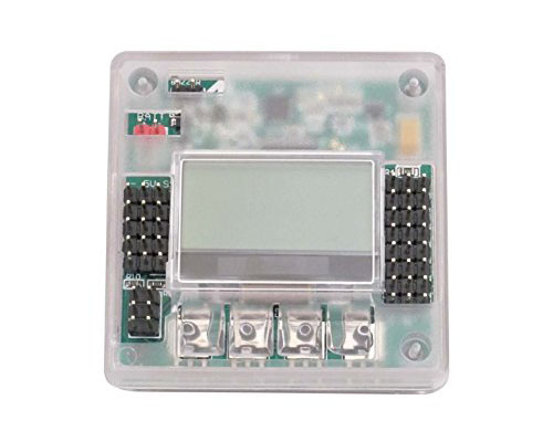 KK2 Multi-rotor LCD Flight Control Board V2.15