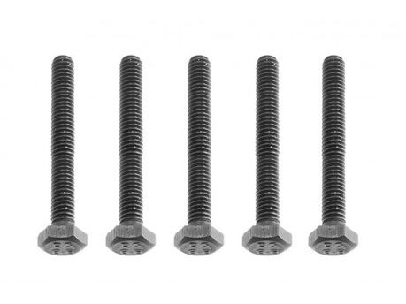 MSH M4x40 Rear Tension Bolt for Protos Max V2
