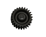 Synergy 27T Helical Pinion Hard Coat for 766