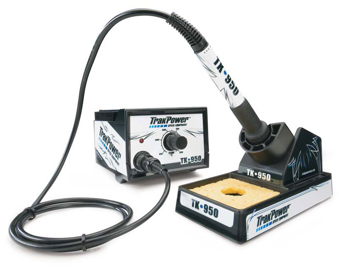 TrakPower TK950 Soldering Station