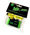 Pulse Ultra Defender 500mah 2S 7.4V 20C RX Battery