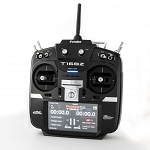 Futaba 16SZ 2.4GHz Transmitter with R7008SB