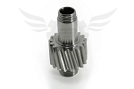 Synergy N7 Helical Pinion 17T