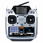 Futaba 32MZ 2.4GHz Transmitter with R7108SB