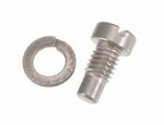 OS Rotor Guide Screw 20C 60F 60L 60MC 70D 45581820