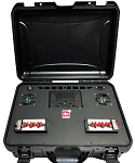 Dynamic Cases Kit for iCharger 308 Duo