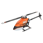 OMP Hobby M1 RC Helicopter - Orange