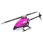 OMP Hobby M1 RC Helicopter - Purple