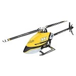OMP Hobby M1 RC Helicopter - Yellow