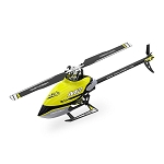 OMP Hobby M2 V2 Version Helicopter - Yellow