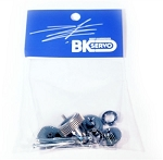 BK Servo Gear Set for DS-7006HV Tail Servo