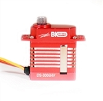 BK Servo DS-3005HV Micro HV Coreless Tail Servo