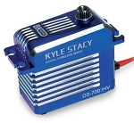 BK Servo DS-7003HV Standard HV Kyle Stacy Edition Coreless Cyclic Servo
