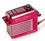 BK Servo DS-7007HV Standard HV Coreless Kyle Stacy Edition Tail Servo