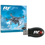 RealFlight 7.5 with Wireless SLT Interface