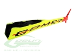 SAB Mini Comet Boom Yellow/Red