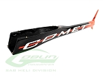 SAB Mini Comet Boom Black/Red