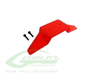 SAB Mini Comet Landing Gear Red