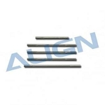 Align Stainless Steel Linkage Rod H45047T