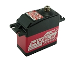 MKS HBL 665 High Voltage Cyclic Standard Servo