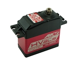 MKS HBL 669 High Voltage Tail Standard Servo